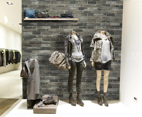 Brick Gray