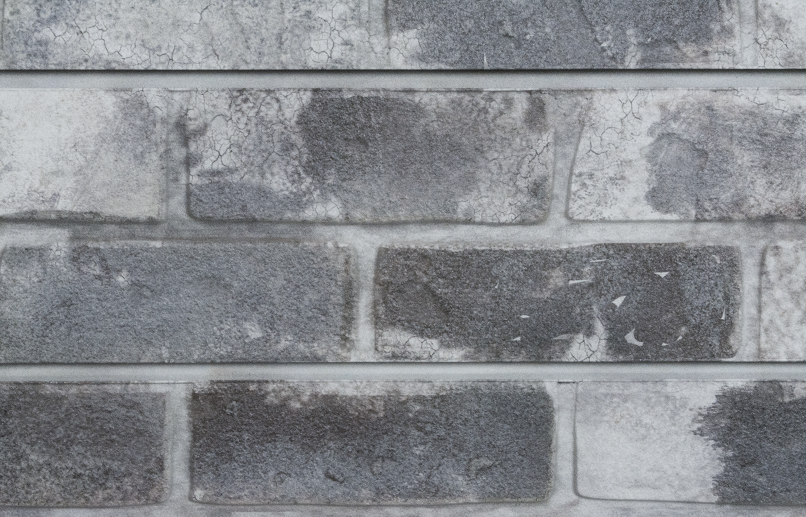 Old Paint Brick Grey