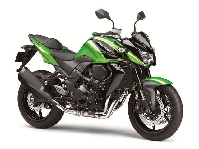Klasse A og A2 - motorsykkel Les mer om opplæring i klasse A og A2, motorsykkel.