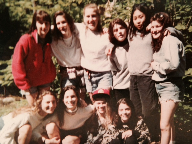 Camp Onondaga 90's