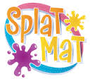 For more information on where to get SplatMat or BooginHead see below!