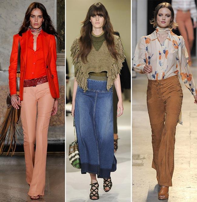 Top Trends for Spring 2015 — Vanessa & Melissa