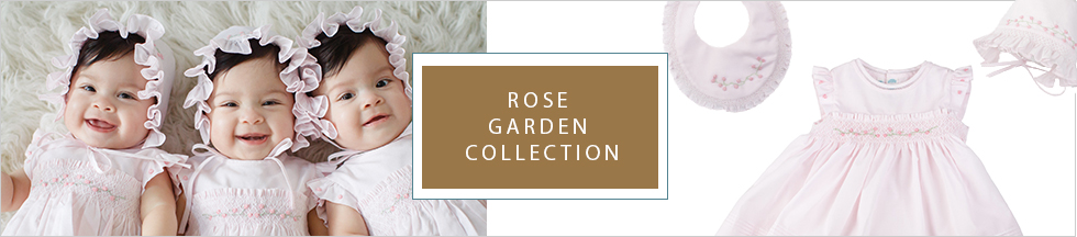 ROSE GARDEN COLLECTION