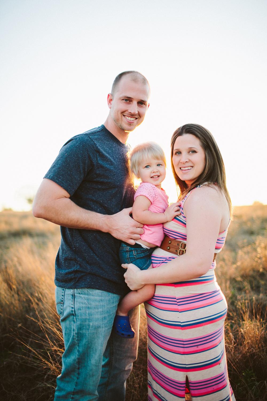 Saint Augustine Family Portrait Photographer