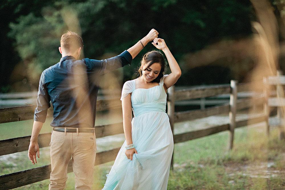 Orlando Engagement and Wedding Photographer - Kate&co.