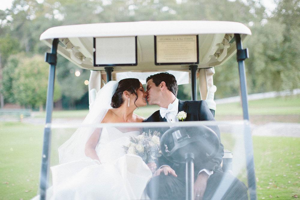 Ansley Golf Club Wedding Photographer  - kate&co.