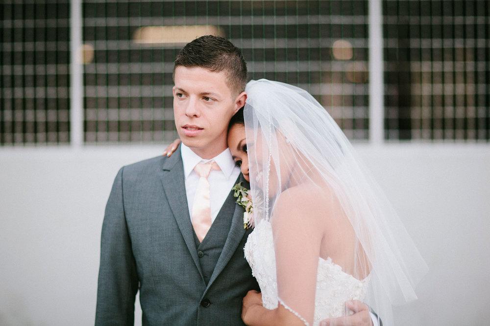 The Loft on Pine Wedding | Long Beach CA Wedding Photography - kate&co.