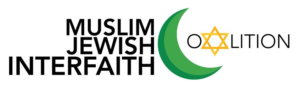 Muslim Jewish Interfaith Coalition, 2018 - Nonprofit Logo