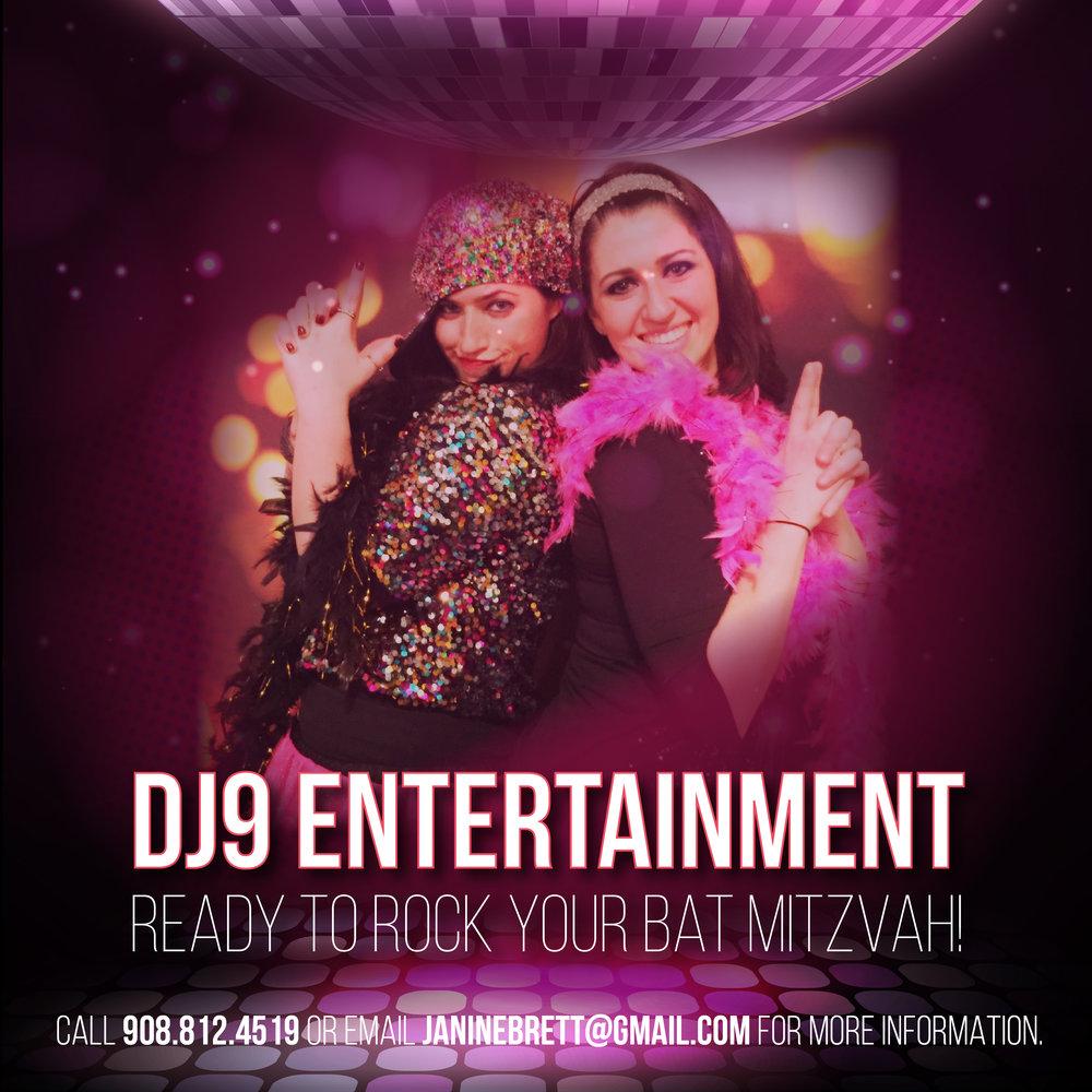 DJ9 Entertainment - Social Media Post, DJ9 Entertainment
