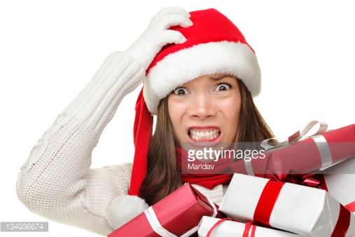 Don't let the holiday hustle get you down. Try chiropractic for drug free stress relief!!!