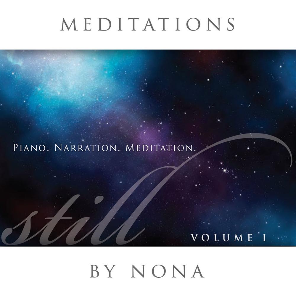 Vol. 01 • Still  CD Cover