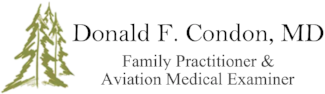 Donald F. Condon, MD