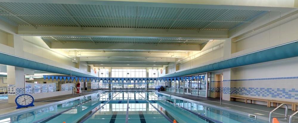 Welcome to AAO Swim!