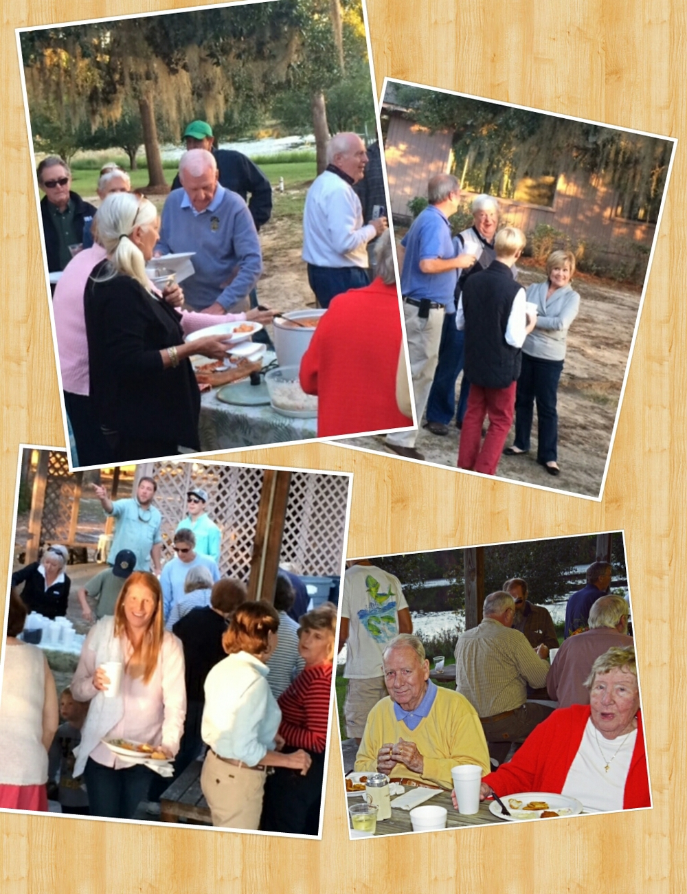 Camp Anderson Party Touch or Click on the picture.