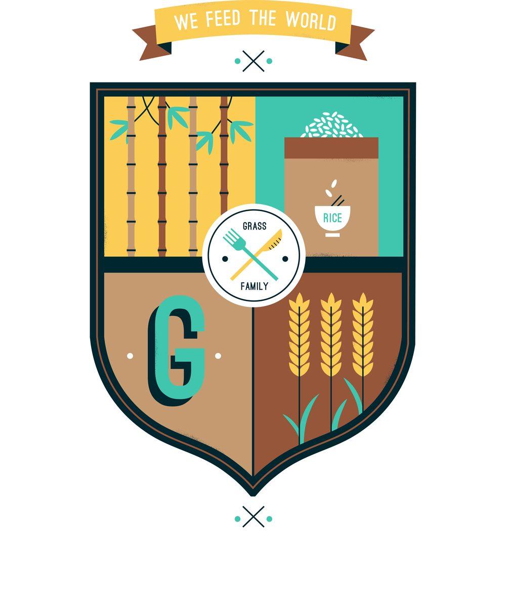 hannah+holly-illustration-cambridgeuniversitybotanicgarden-plantfamilies-crests-badges-grass.jpg