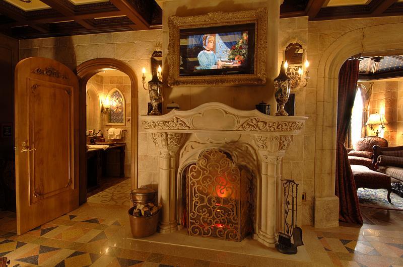 Cinderella Castle Dream Suite.jpg