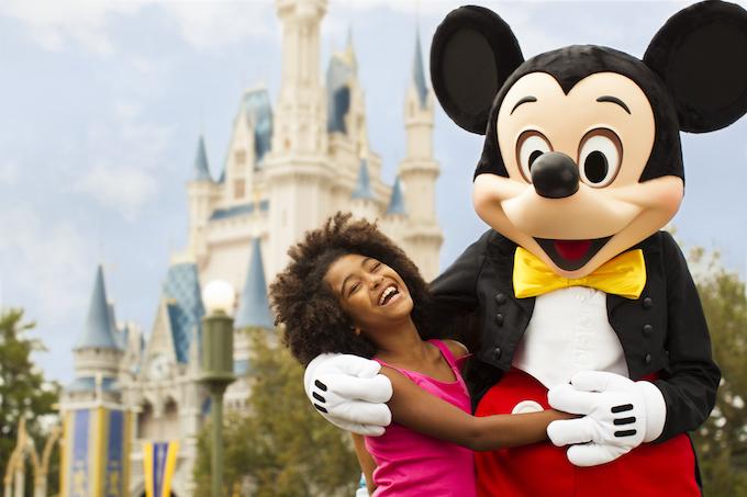 2016 Walt Disney World Packages