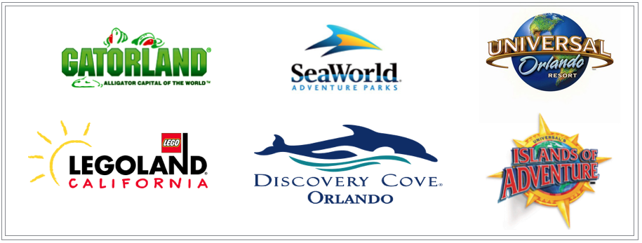 Orlando Area Attraction Discounts