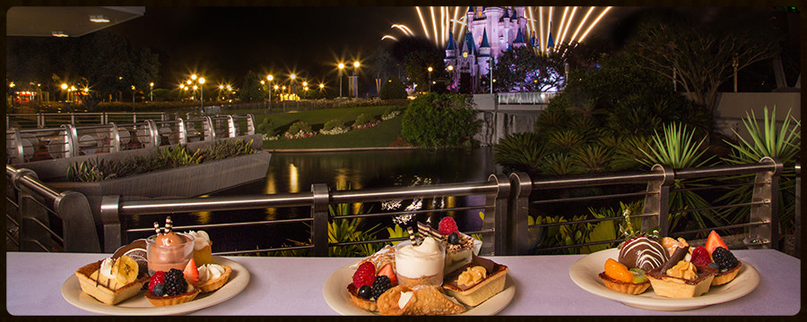 Marvelous Tables In Wonderland Members Can Participate In VIP Dining Events At Walt  Disney World.