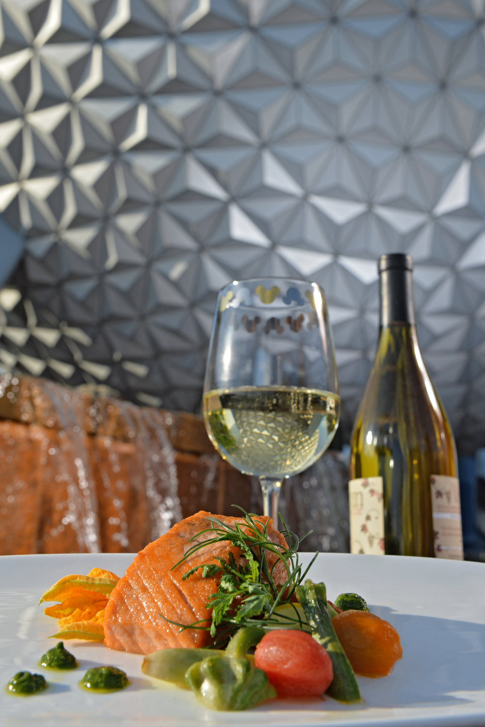 2015 Epcot Food and Wine Festival Future World