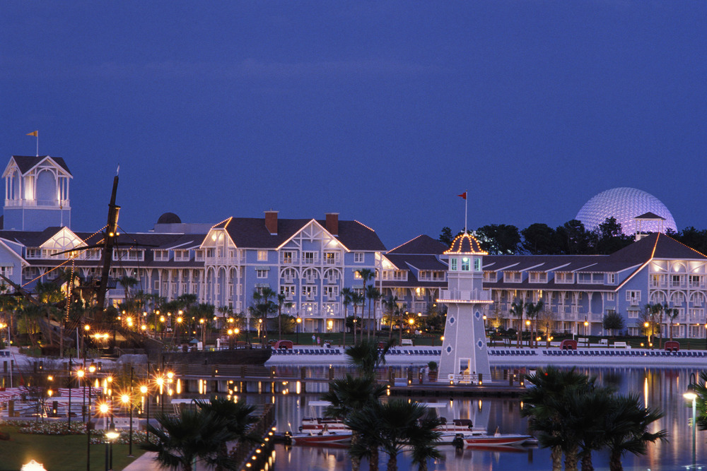 Magical Vacations Travel - Labor Day Discount Offer. Best offer of the year. Save big on Disney's Beach Club Resort.