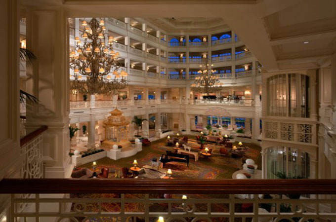 Labor Day Offer. Save big on Disney's Grand Floridian Resort
