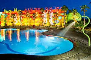 Disney's Pop Century Resort Offer
