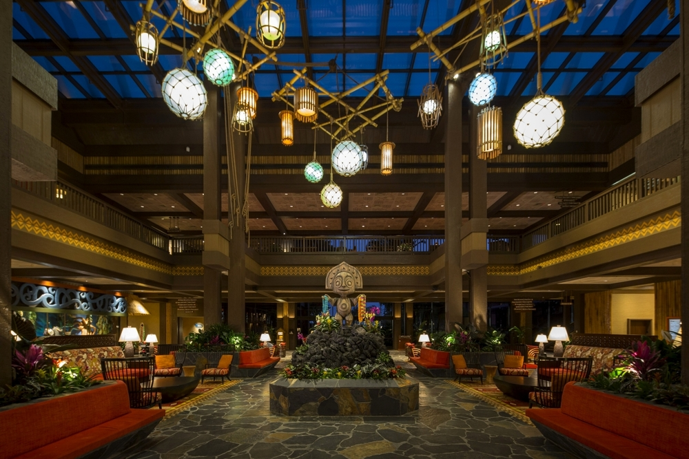 Tikifest Offer for Disney's Polynesian Village Resort