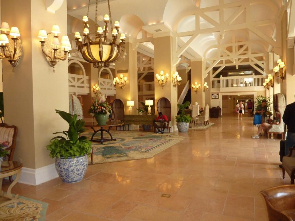 Disney's Beach Club Resort Summer Offer