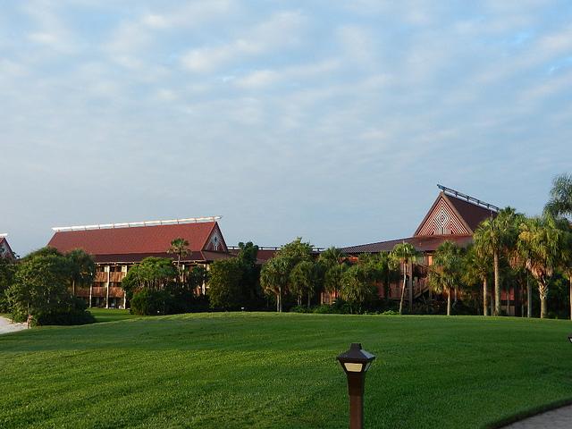 Disney's Polynesian Village Resort Summer Discount Offer