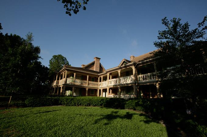 Magical Vacations Travel - Disney's Port Orleans Resort - October Offer
