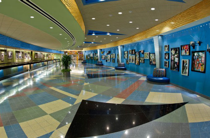 Disney's Pop Century Resort - Magical Vacations Travel - Jersey Week Offer