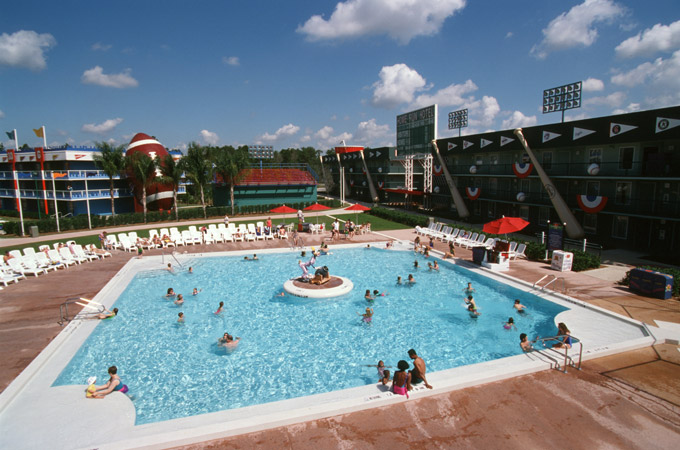 Magical Vacations Travel | June Offer | Disney's All Star Sports Resort