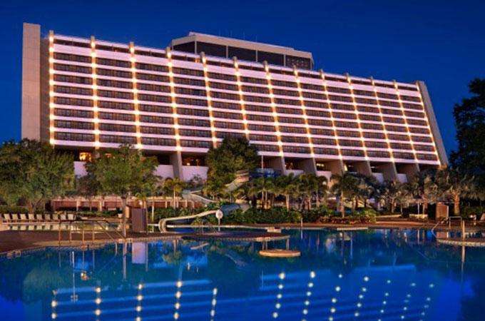 Disney's Contemporary Resort Offer