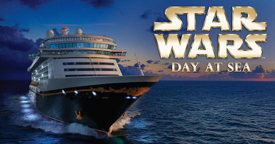 New Star Wars Experience Coming to Disney Cruise Line in 2017