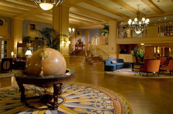 Disney Dolphin Hotel Florida Resident Rates