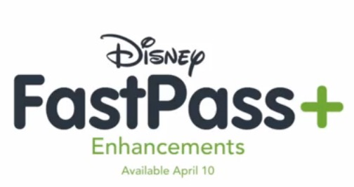 FastPass+ Enhancements - Now make additional selections from your smartphone!