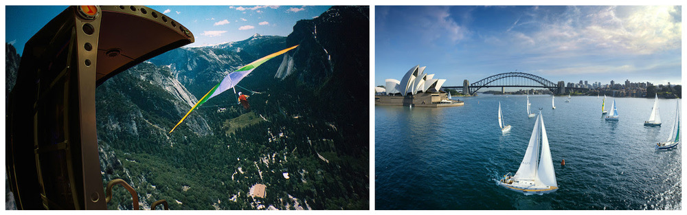 Classic Soarin' Over California Returns to Epcot May 29, 2016. Details on Soarin' around the World....