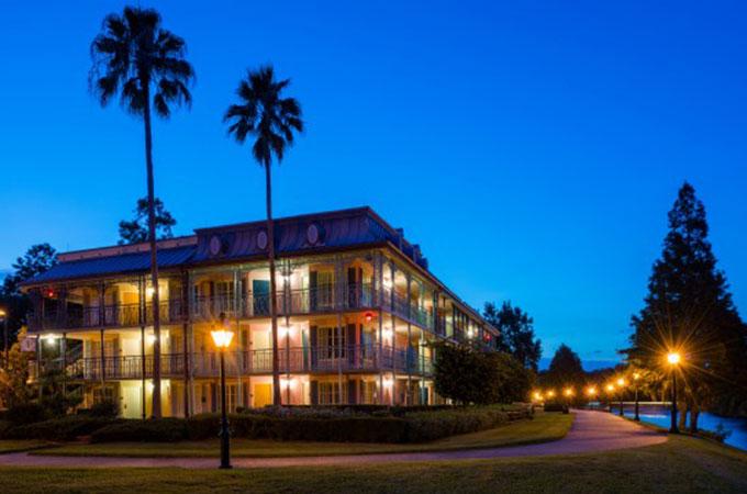 Magical Deal! Disney's Port Orleans Resort - French Quarter