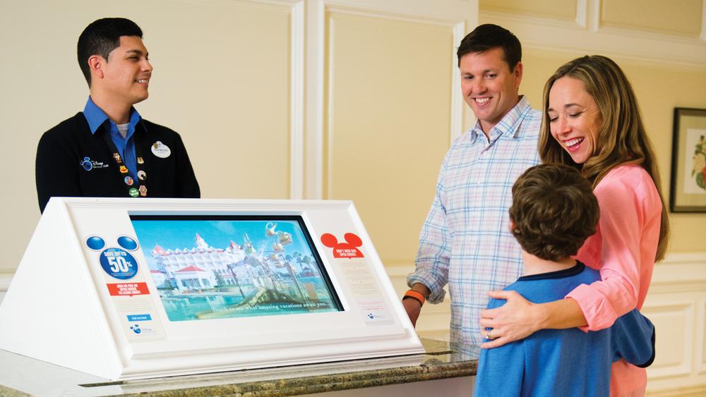 New photo perk for DVC members at Walt Disney World.