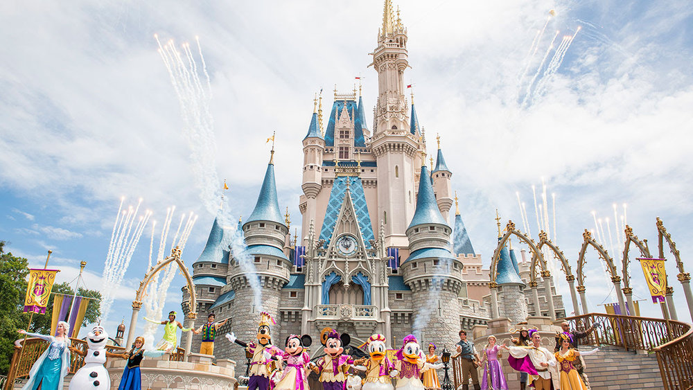 New Fall Finale for Mickey's Royal Friendship Faire at Magic Kingdom