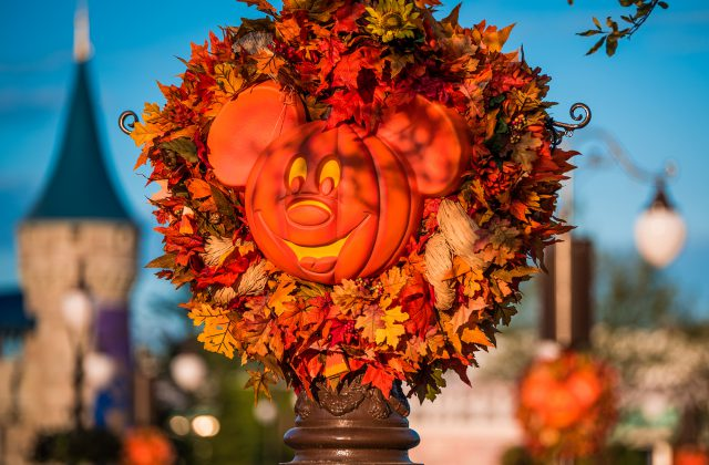 Disney Vacation Club Member Discounts on Mickey's Not So Scary Halloween Party 2016