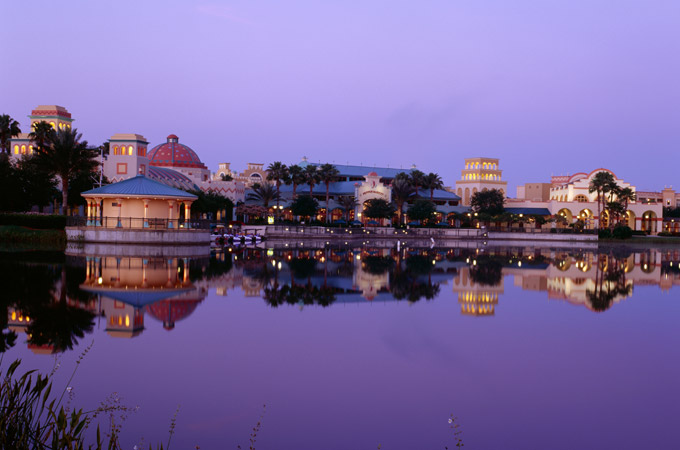 Disney's Coronado Springs Resort - Magical Deal