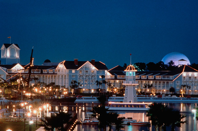 Disney's Beach Club Resort - Special Offer