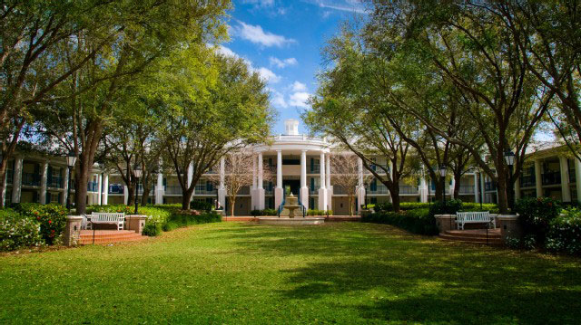 Special Offer: Disney's Port Orleans Resort Riverside