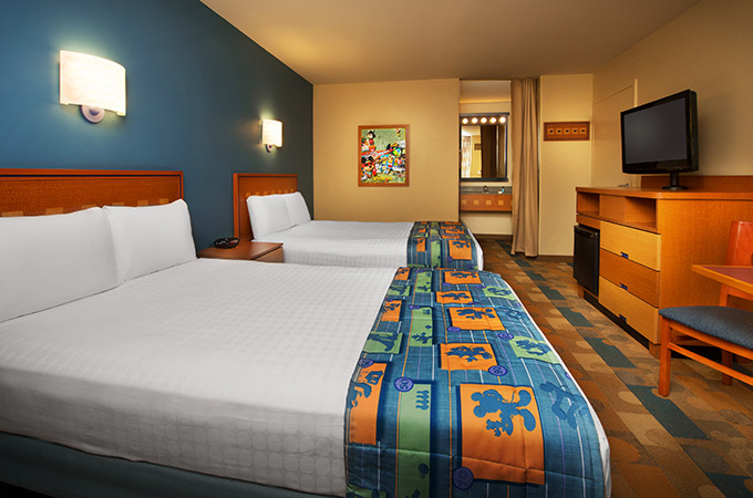 Magical Deal! Disney's Pop Century Resort Offer from Magical Vacations Travel