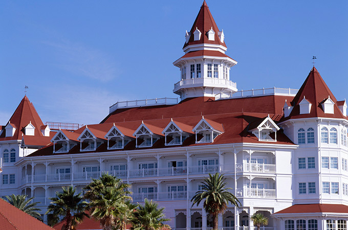 Magical Deal! Save big on select rooms at Disney's Grand Floridian Resort and Spa with this special offer!