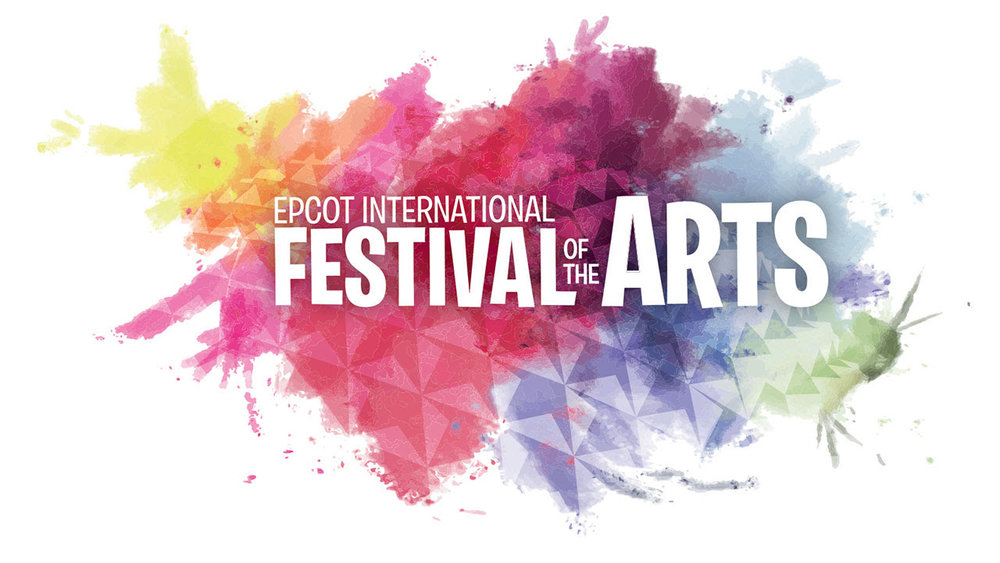 Disney on Broadway Stars Take Center Stage at the New EpcotInternational Festival of the Arts