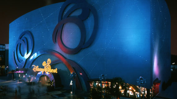 DisneyQuest to Close July 3, 2017