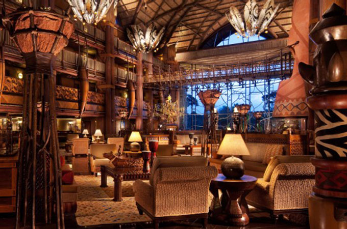 Disney-Animal-Kingdom-Lodge-Lobby